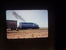 Original Slide train Yard car cargo freight Apache RY engine depot 700 live bbb