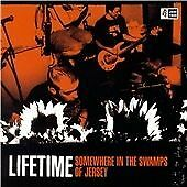 Lifetime-Somewhere In The Swamps Of Jer  CD NEW