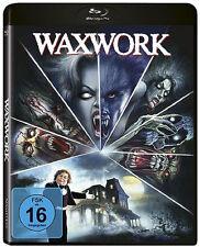 WAXWORK (Blu-ray) NEU/OVP