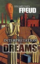 The Interpretation of Dreams [Dover Thrift Editions]  Freud, Sigmund  Acceptable