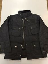Barbour boys Steve McQueen Collection Jacket