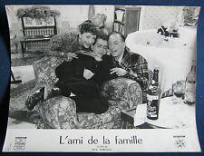 belg./french lobby card  L´ami de la famille  A.Poivre , D.Cowl , R.Bussieres