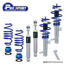 PROSPORT Coilover Suspension Kit-Ford Fiesta mk7 (2008 >) - 150205