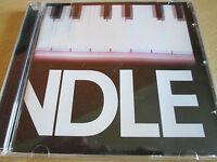 Swindle - Curriculum Vitae (2009)  CD  NEW/SEALED  SPEEDYPOST