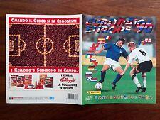 Álbum Euro 96 Panini Completo Nuevo