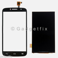 US Alcatel One Touch Fierce 2 7040N 7040T Digitizer Touch Screen + LCD Display
