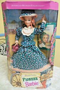 Vintage1994 Mattel Pioneer Barbie Special Edition Doll NRFB #12680