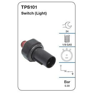 Tridon Oil Pressure Switch TPS101 fits Kia Optima 2.4 (JF), 2.4 (TF), 2.7 V6 ...