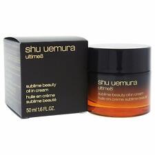 Shu Uemura SHU UEMURA Ultime 8 Sublime Beauty Oil in Cream 50ml from Japan F/S