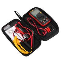 ANENG AN8009 Digital Multimeter Auto Range True RMS AC/DC Voltage Electronic Met