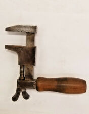 P. Lowentraut Newark NJ Adjustable Offset Monkey Wrench for Speed Brace, 1900