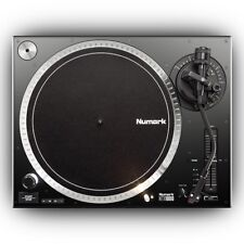 Numark NTX1000 Direct Drive DJ Deck Turntable with USB Vinyl Record Player