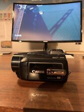 Canon HG20 60 GB HD Camcorder
