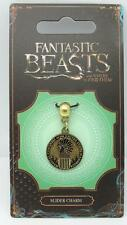 New Official Fantastic Beasts & Where to Find Them-Magical Congress Slider Charm