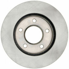Disc Brake Rotor-Professional Grade Front Raybestos 5072R