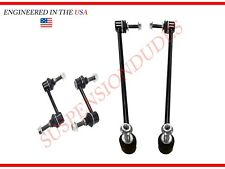 4PC Front/Rear Sway Bar Links FITS 2010-2011 Chevrolet Camaro