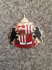 Sunderland Football Club Logo Badge