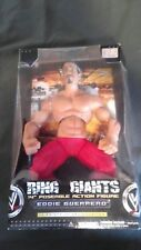 "NEW WWE Ring Giants Eddie Guerrero 14"" Poseable Action Figure Factory Sealed"