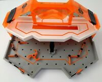 HEXBUG Hex Bug Nano Hive Habitat Playset Track Travel Storage Carry Case Handle
