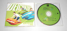 Single CD  Deichkind - Bon Voyage  2000  4.Tracks