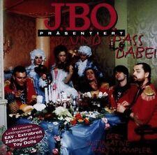 J.B.O. ..und Spaß dabei (1998) [CD]