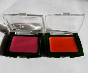 Outdoor Girl Mini Travel Size Cream Blusher Blush Pick A Shade Purple Orange