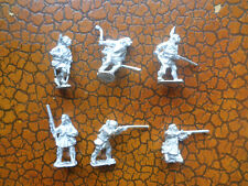 WARLORD GAMES 28MM INDIENS DELAWARE SET B