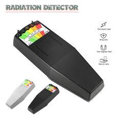 Strahlenmessgerät Elektromagnetische Feld EMF Gaussmeter Magnetfeld Detektor K2