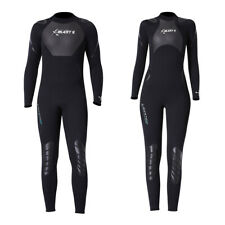 New listing Full Body 3mm Neoprene Adult Wetsuit Surfing Swimming Diving Scuba Jumpsuit