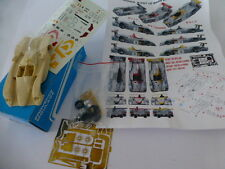 AUDI R8 Le Mans 2000 Provence Moulage kit 1:43
