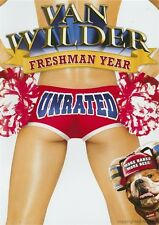 Van Wilder - Freshman Year. Unrated. Widescreen Edition. DVD (2009, Paramount)