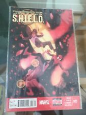 Marvel - Agents of S.H.I.E.L.D #3