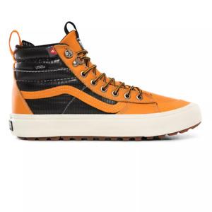 Vans SK8-HI MTE 2.0 DX Shoes Waterproof Sneakers Boots Men's Size 11.5 NEW
