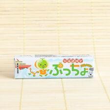 Japan PUCCHO Hokkaido MELON chewy candy Rare & Regional Japanese Candy yubari