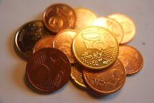 Vaticano 50 Céntimos 2003 Moneda de Curso Con Papstmotiv Recién Acuñado