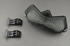 Feu arrière / stop LED fumé clignotants intégrés Kawasaki Z1000 Z 1000 2003-2006