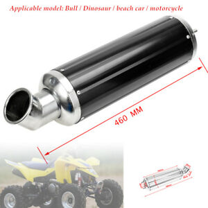 32MM Muffler Exhaust Pipe Clamp KXL BBR TTR CRF For Dirt Pit Quad Bike ATV Elbow