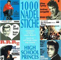 (CD) 1000 Nadelstiche - Amerikaner Und Briten Singen Deutsch - Folge 4