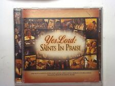 West Angeles Church of GodYes Lord: Saints in Praise cd Mint