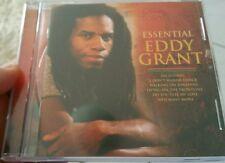 Essential Eddy Grant MUSIC CD- FREE POST