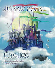 Castles Jigsaw Books: Land of Magick, Jake Jackson, Nick Wells.jigsaws complete