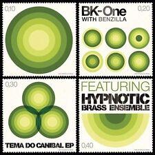 NEW Tema Do Canibal EP (Limited Edition) (Vinyl)
