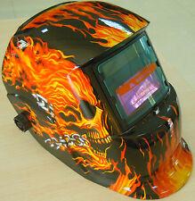 XDH Auto Darkening Welding Helmet Arc Tig mig certified grinding Mask  XDH