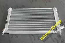 40mm Dual Core ALUMINUM ALLOY RADIATOR SAAB 9-5/9.5 2.0/2.3 TURBO M/T 1997-2009
