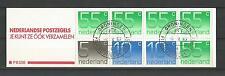 NVPH PB 33B GESTEMPELD 1987 CAT.WRD. 3,00 EURO