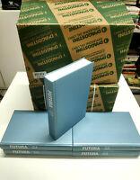 Enciclopedia Futura - De Agostini - Completa in 20 Volumi - 2005 - NUOVA
