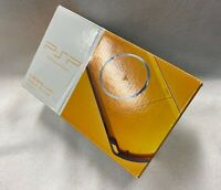 [GREAT] Playstation Portable PSP-3000 Bright Yellow Gold Bundle Free FedEx Ship
