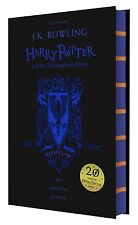 Harry Potter and the Philosopher's Stone: 20th Anniversary Ravenclaw Ed. Hardcov