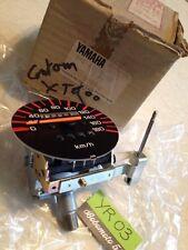 Yamaha compteur XTZ600 3AJ-83570-00 speedometer XT600Z XTZ 600 NOS