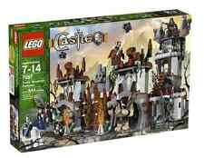 LEGO NEW SEALED CASTLE TROLL' MOUNTAIN FORTRESS 7097 SET